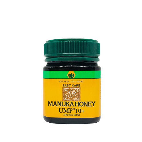 MANUKA HONEY UMF10+ 250 g