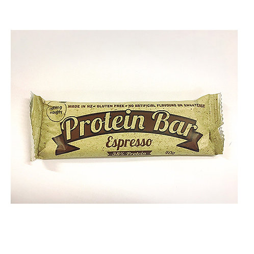Nothing Naughty Protein Bars ESPRESSO
