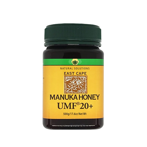 MANUKA HONEY UMF20+ 500 g