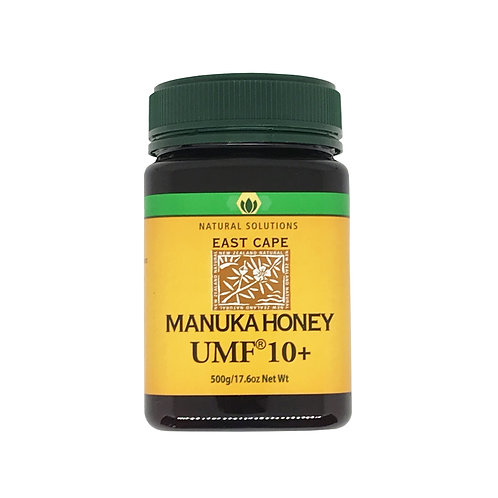 MANUKA HONEY UMF10+ 500 gm x 12 piece pack