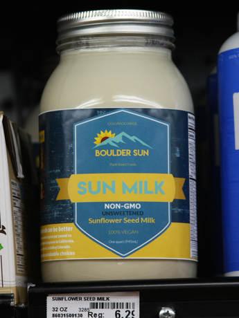 Sun Milk