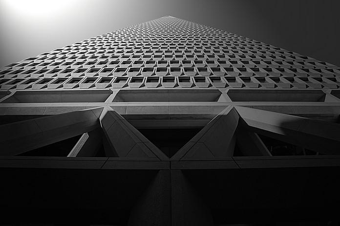 Trans America Building