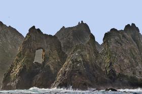 Farallon Islands, California