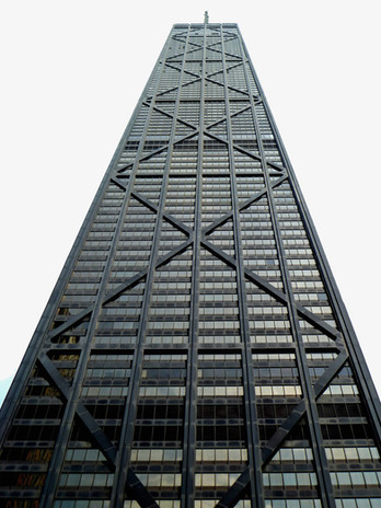 John Hancock Building