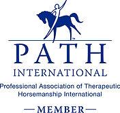 The PATH International logo