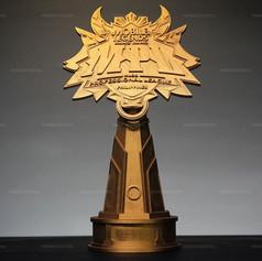 3D Printed Awards