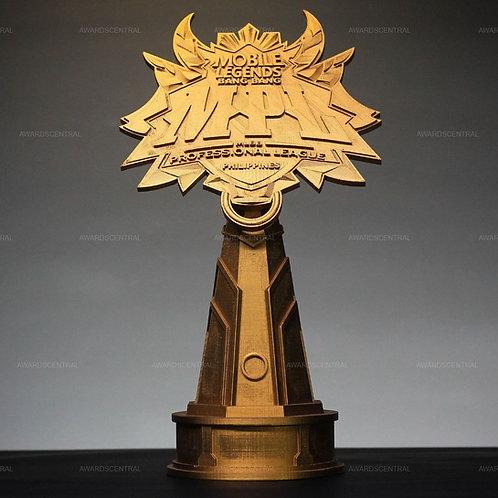 3D Printed Award