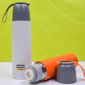 Product Feature: Corporate Tumblers