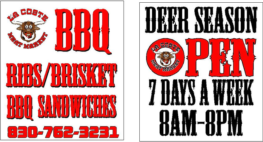 Meat Market, Beef Jerky, Dry Sausage, La Coste, Castroville, Lytle, Hondo, Steak, Butcher