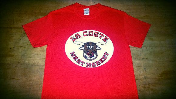 LaCoste Meat Market T-Shirt