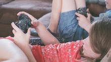 Kids & Technology Part I