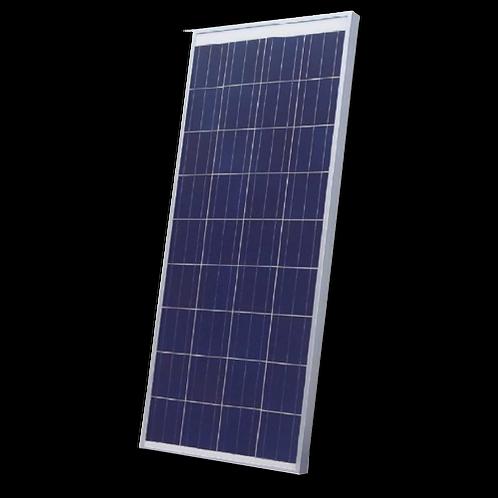 Painel Fotovoltaico 150W Poli