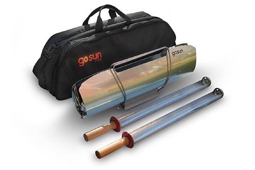 Forno Solar GoSun Sport Pro Pack