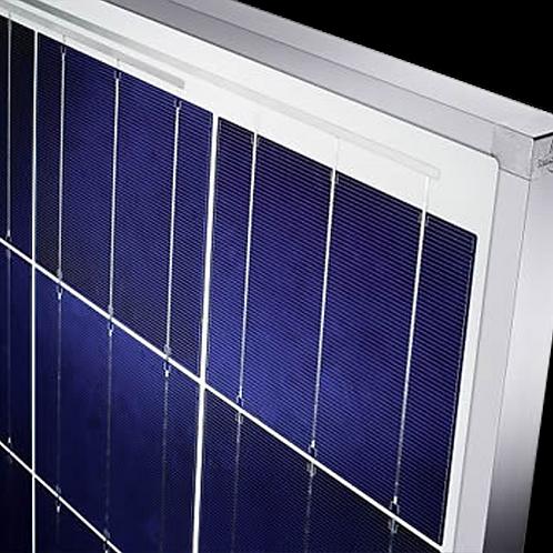 Painel Fotovoltaico 300W Mono 24 BlackFrame