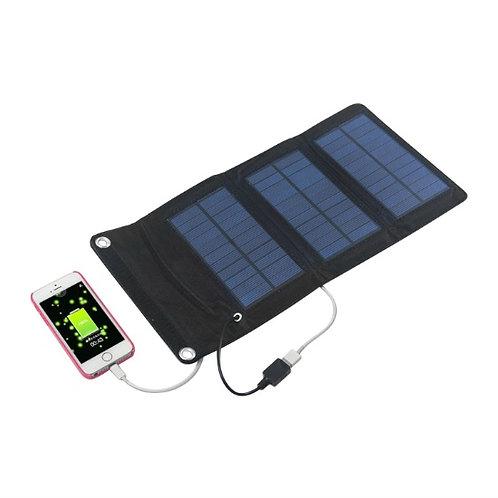Carregador Solar Dobrável Ashine 900