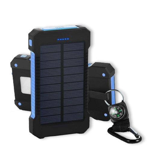 Carregador Solar Hengy 10000
