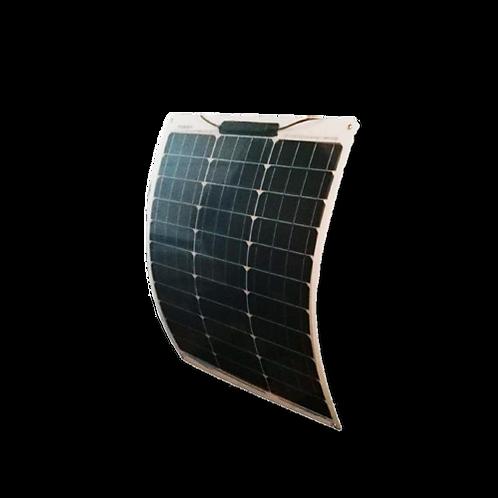 Painel Fotovoltaico 50W Mono 12v Semi-Flexível