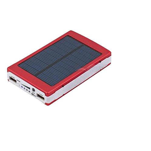 Carregador Solar Pomes 2600