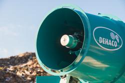 Demto-Rotor® Spray Head