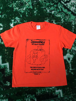 Spookley Shirt