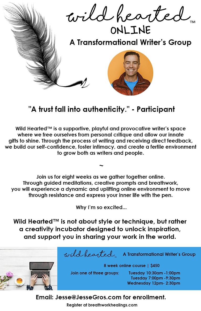 ONLINE_Wild Hearted Flyer_August 2020.pn