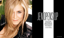 Jennifer Anniston