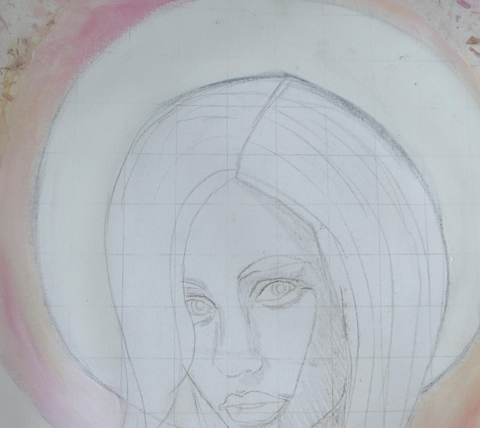 Sarah - stage 2
