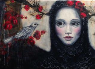 Painting Dreamy Portraits with Olga Furman