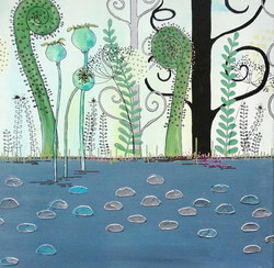 #littlejungle #natureinspired #fern #dro
