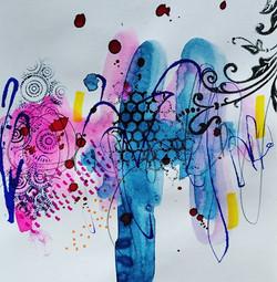 #abstractseries #abstractart #abstractar