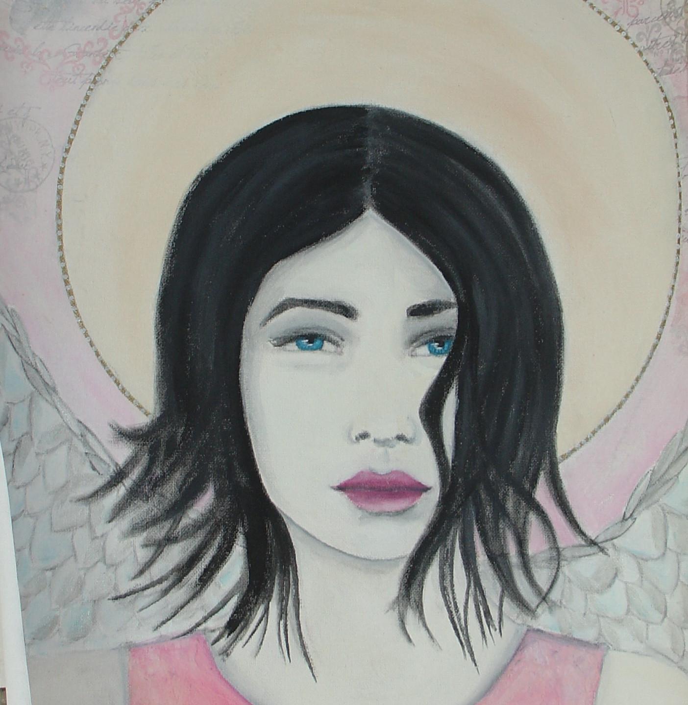 Nina - finished