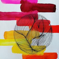 #abstractseries #doodlesofinstagram #str