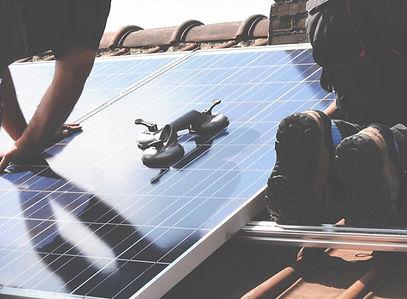Solar energy hybrid system
