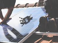 Energia solar painel fotovaltaico