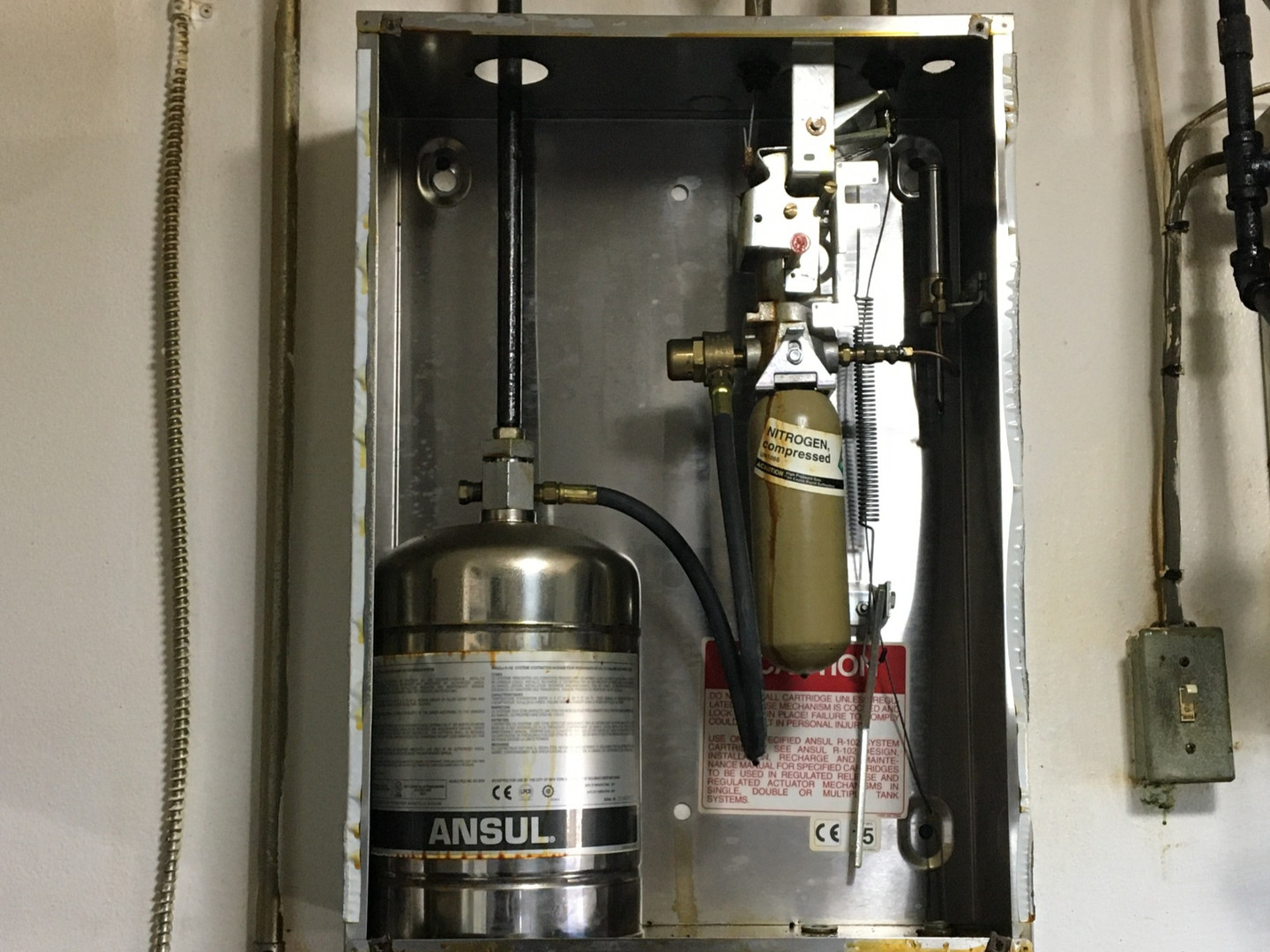 optimum fire protection bahamas