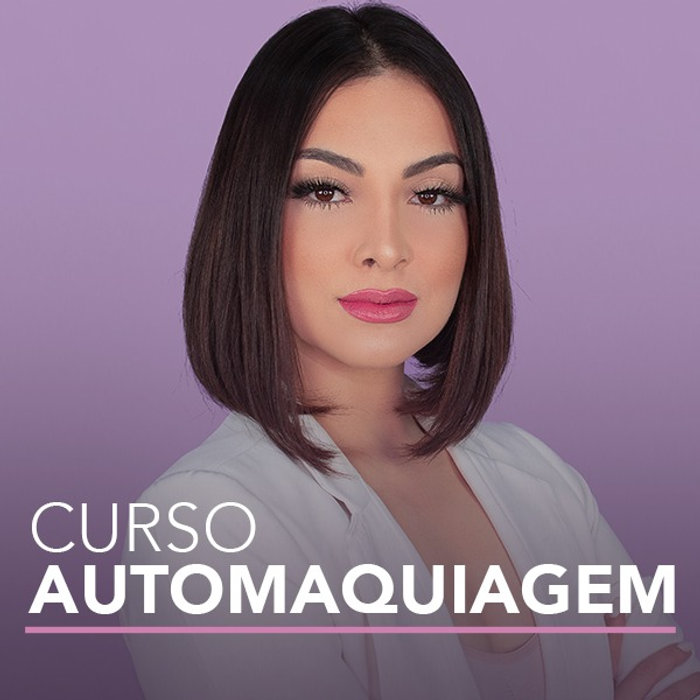 Curso Online de Maquiagem na Web