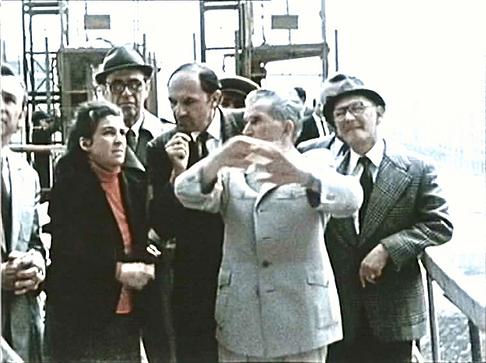 Anca Petrescu mit Ceaucescu.png