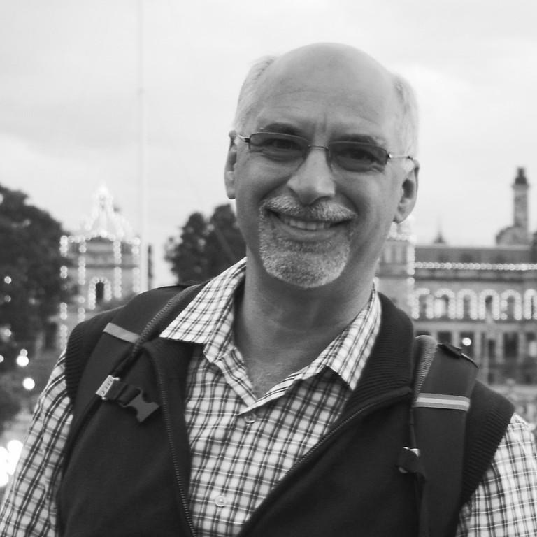HALTalk with György Madzsar