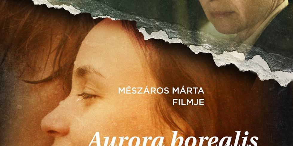 Movie Club - Auora Borealis