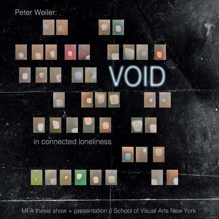 Walk-through with Peter Weiler (August)