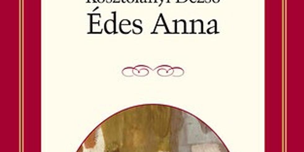 Kosztolányi Dezső: Édes Anna