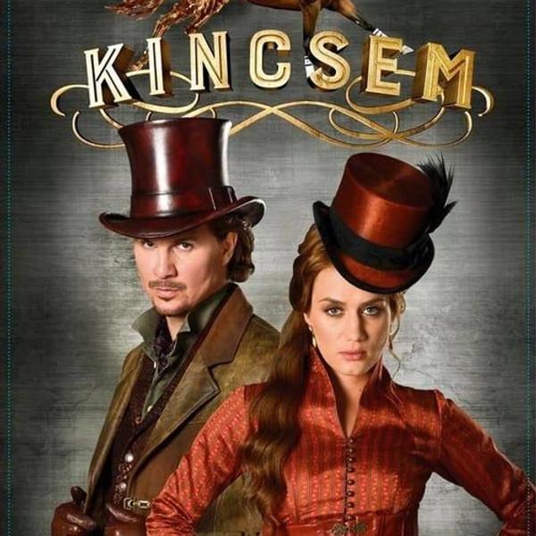 Filmklub: Kincsem / Bet on Revenge
