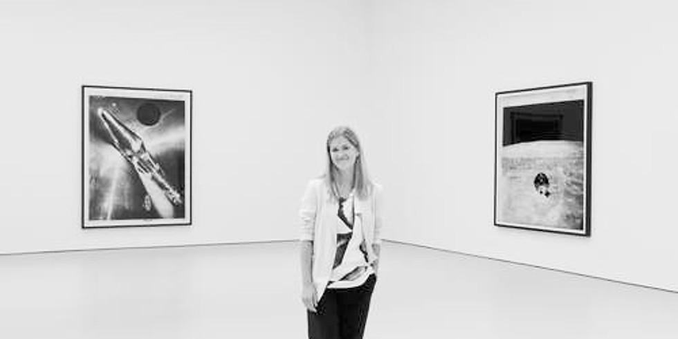 HALTalk with Julia Mechtler