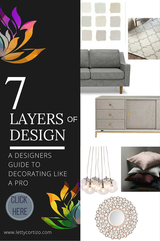 7 Layers of Design
