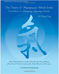 Hun Yuan Hole Entity Theory