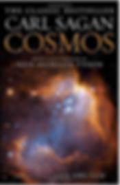 cosmos carl sgan