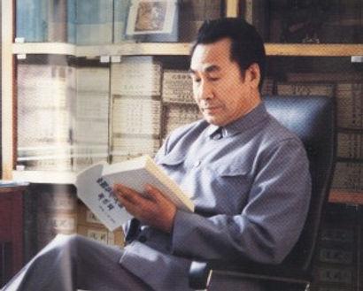 El doctor Pang Ming y la teoría del ZhiNeng QiGong