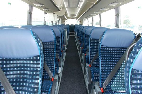 Scania K410 Touring HD