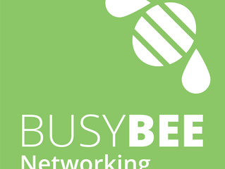 New Busy Bee website