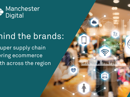 One iota features in Manchester Digital article: Behind the brands